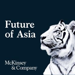 Future of Asia