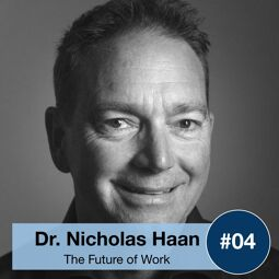 FOW4: Dr Nicholas Haan - Upskilling the C-Suite to drive corporate innovation