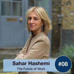 FOW8: Sahar Hashemi - Coffee Outside the Comfort Zone