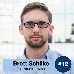 FOW12: Brett Schilke - The Future's Wheel
