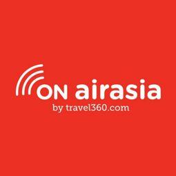 On AirAsia