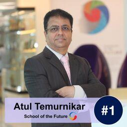 SOTF1: SMART Learning with Atul Temurnikar