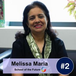 SOTF2: Nurturing Students as Leaders of Tomorrow with Melissa Maria