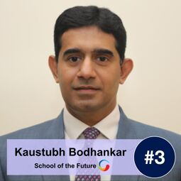 SOTF3: The Future of Learning with Kaustubh Bodhankar